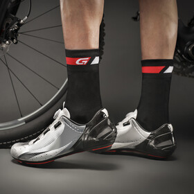 GripGrab Classic High Cut Cycling Socks Black